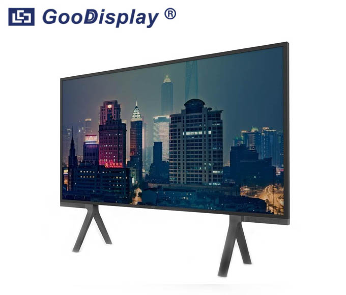 Super large size 110 inch 4X ultra-high-definition display GDAB11000F763