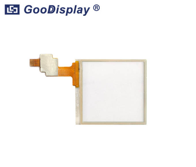 1.54 inch touch screen, for 1.54 inch e-paper display