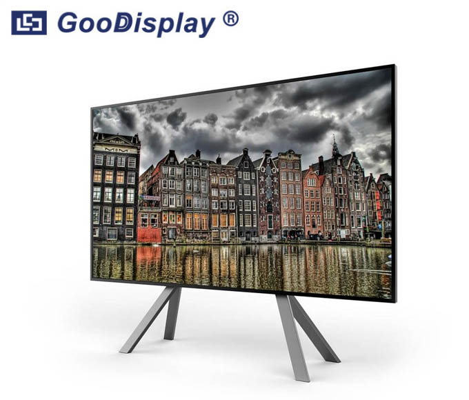 Super large size 98 inch 4X ultra-high-definition display GDAB9800P763
