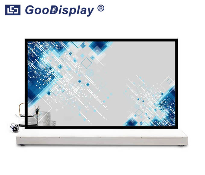 55 inch Large size high resolution transparent OLED display GDOB5500CT